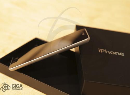 iPhone 5 von Giga