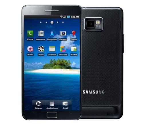 samsung galaxy s3 4 Samsung Galaxy S3 The True iPhone Killer