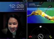 Google Android 4.0 Unlock per