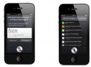iPhone 4 mit Siri: Hacker