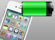 iPhone 4S: Akkulaufzeit unter iOS