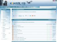 KINOX.TO – legal oder illegal?