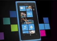 Nokia Lumia 800: Neues Windows