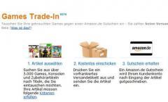 Bei Amazon verkaufen: Online-Händler kauft