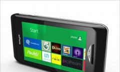 Windows 8 Handy: Daten und