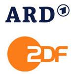 ARD und ZDF logo