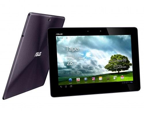 Asus Tablet-PC Andorid