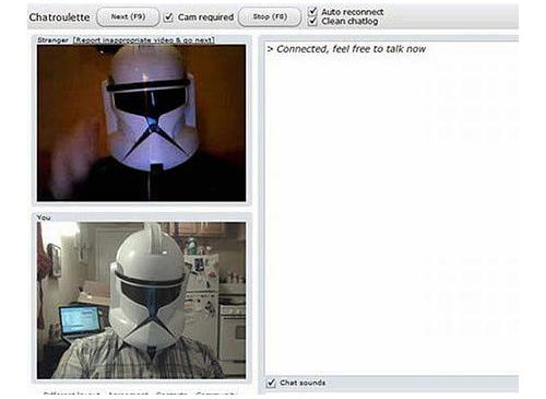 was ist chatroulette