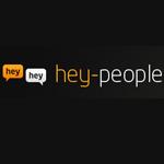 Hey People Logo