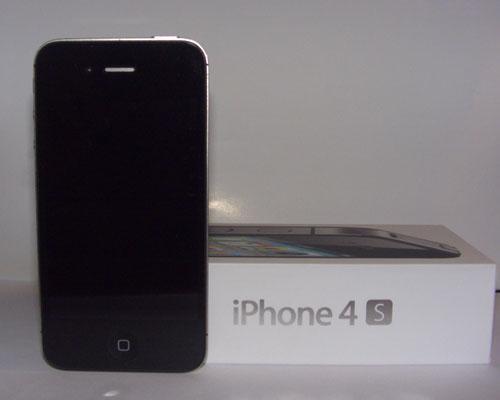 iPhone 4s mit Box
