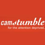 camStumble Free logo