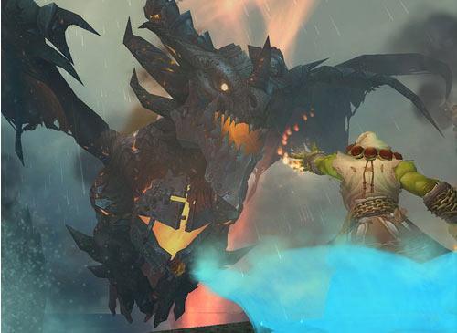 kostenlos world of warcraft spielen