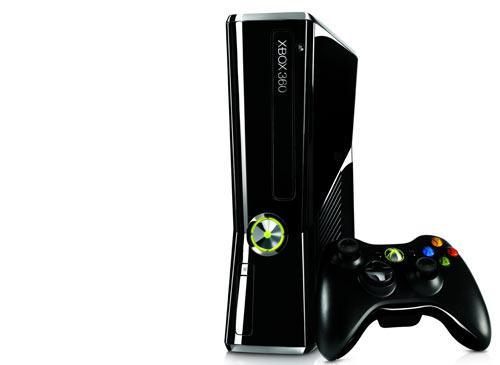 Xbox 360 Schwaz
