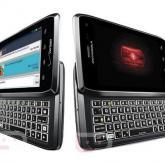 Handy-Neuheiten 2012: Motorola Milestone 4