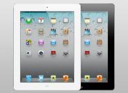 iPad 3 mit LTE: Display