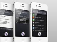 Siri Portierung für iPhone 4