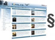 KINOS.TO: Filme Herunterladen und Streaming