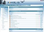 KINOX.TO und Movie2k.to: GVU droht