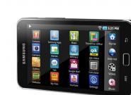 Samsung Galaxy S3 mit HD-Display