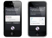 Legale Apple Siri-Portierung für iPhone