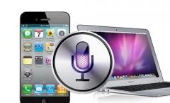 iPhone 4S: Sprachsteuerung Siri bald