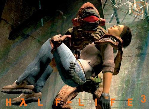 Half Life 3 Screenshoot
