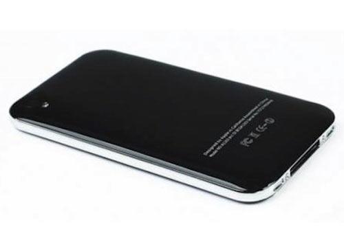 iPhone 5Rückseite