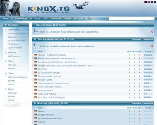 Kinox.To Movie2k.To
