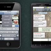 SMS ist von Gestern: Telekom,