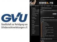 KINOX.TO: GVU einen Strafantrag gegen