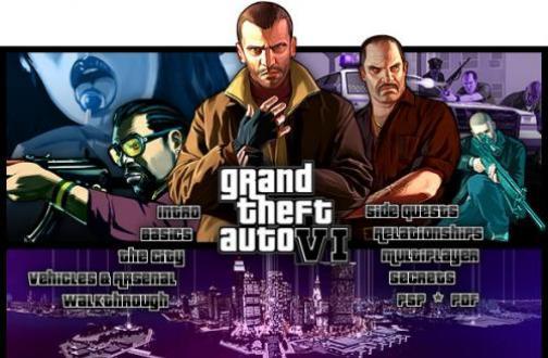 PlayStation 4 und GTA 6: