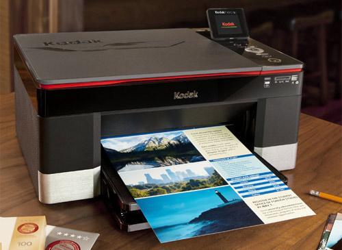 Kodak Hero 7.1 Online Drucker