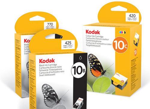 Kodak günstige Drucker Patronen