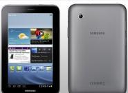 Samsung Galaxy Tab 2: Die