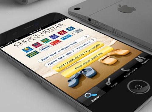 iPhone 5 News