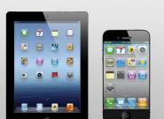 LTE wurde beim iPhone 5