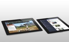 Neues iPad 3 vs. iPad