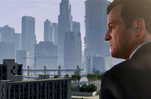 GTA 5: Release-Termin, Demo und
