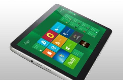 iPad 3 Alternative: Neues Nokia