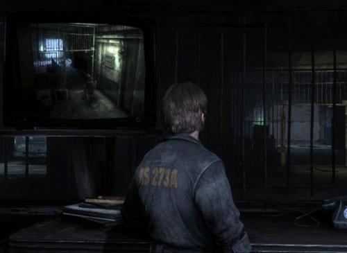 Silent Hill - Downpour