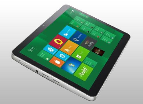 Windwos 8 Tablet Nokia