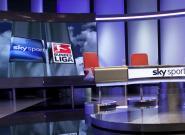 Bundesliga 2013 bei ARD, ZDF,