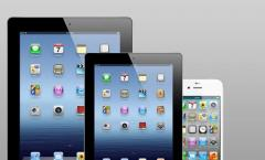 Apple iPad 4 mit 8
