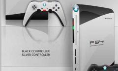 Playstation 4: Nachfolger der Sony