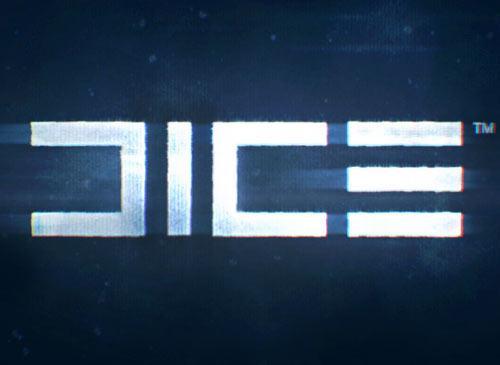 DICE logo