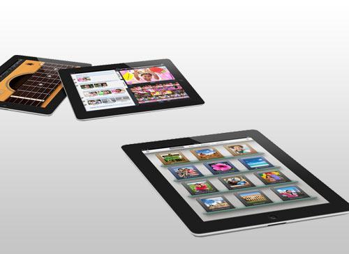 ipad 3 nachteile 5 gr nde das neue ipad 3 nicht zu kaufen. Black Bedroom Furniture Sets. Home Design Ideas
