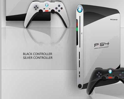 Nachfolger der Sony PlayStation 3