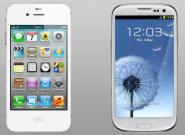 Samsung Galaxy S3 vs. iPhone