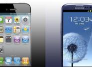 Samsung Galaxy S3 vs. iPhone