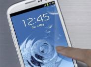 iPhone 5, Samsung Galaxy S3